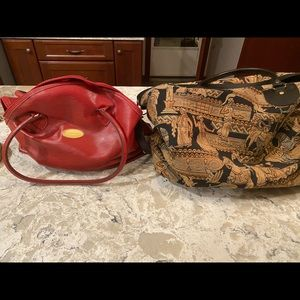 2carry on luggage bags